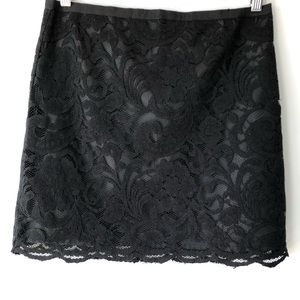Dalia collection skirt, Size 2, new no tag